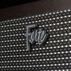 Forte III-logó