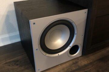 Polk Audio PSW10 mélynyomó-fő kép
