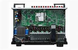 X2700H-erősítő-belső