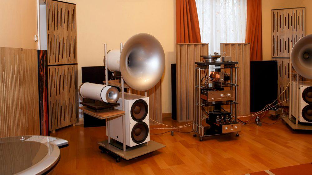 Oszlopos akusztikai diffúzor